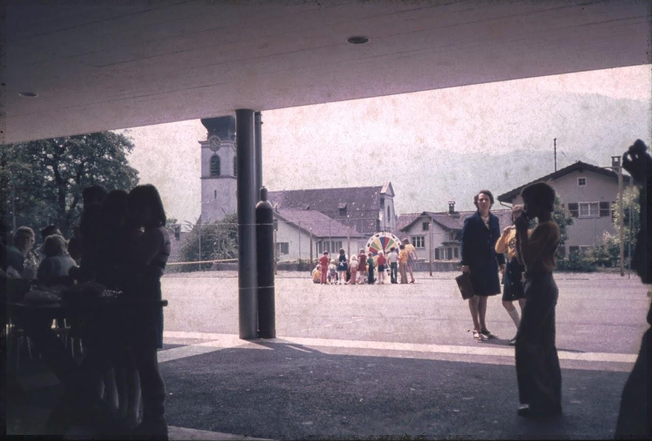 1975 Kluftfest und Elternabend - Elternabend75_048
