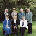 Retired Staff