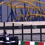Nick Heidfeld, Sauber C20
