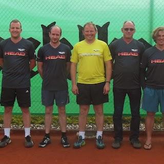 Herren 30 - Mannschaft 2015