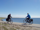On the Oosterschelde near Zierikzee