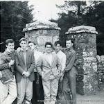 1961 Junior Cup Team007