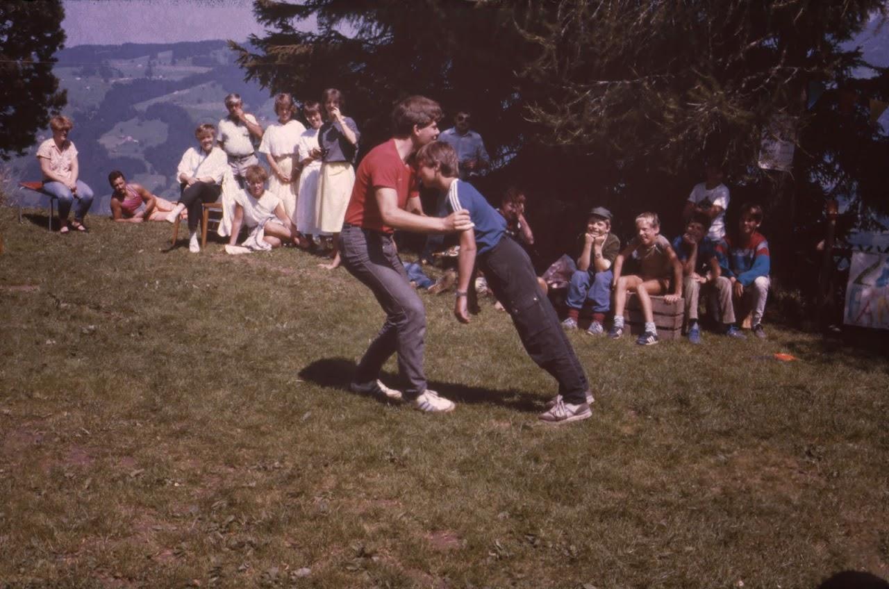 1985 Sommerlager - Sola85_210