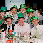 2012 St Patricks Day Lunch
