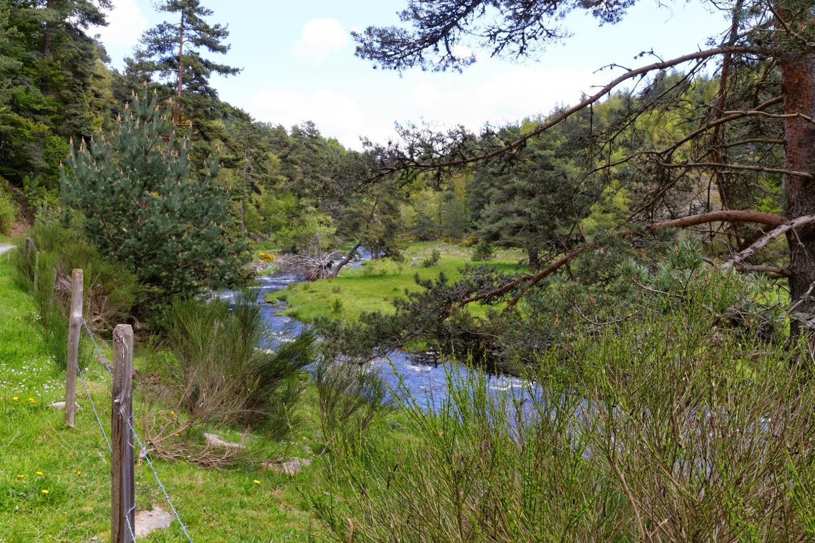 Vallée de la Rimeize