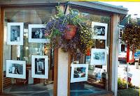 Luc Ferret 01 Expo photos Kiosque Inauguration 2001 Cossé