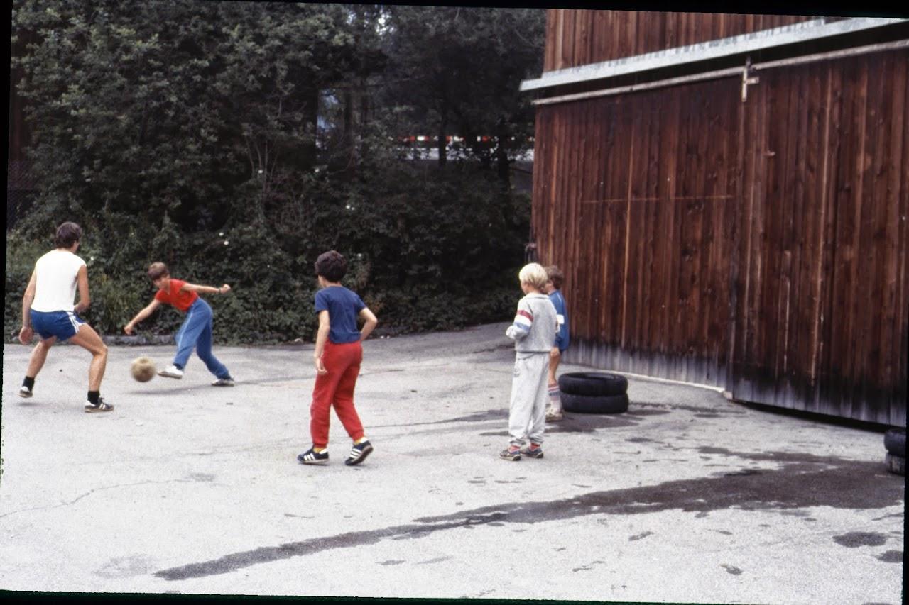 1984 Sommerlager - Sola84_088