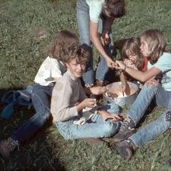 1981 Sommerlager JW - SolaJW81_030