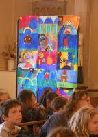 Concert peda - Dessins et enfants