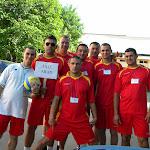 Volei finala ASPR Zalau iunie 2011