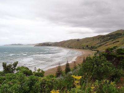 Makorori Point