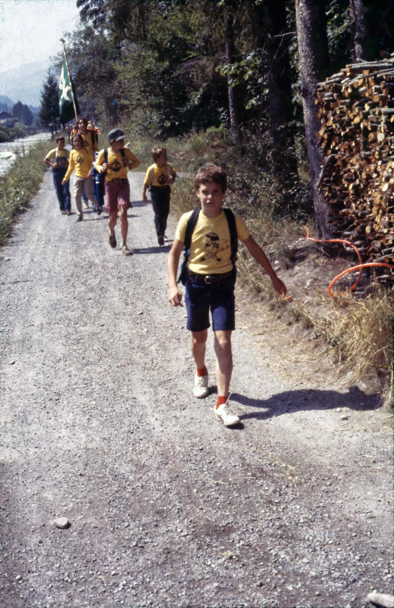 1984 Sommerlager - Sola84_155