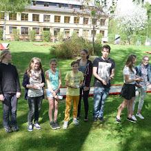 Studentská výměna – Budyšínští ve Varnsdorfu