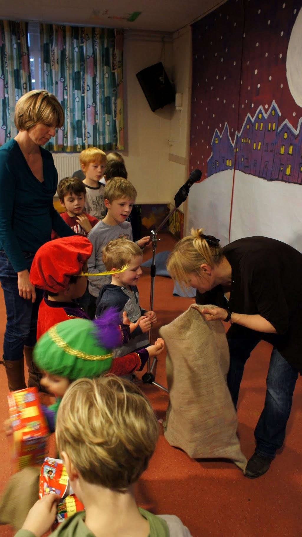 Sinter Klaas 2012 - DSC00555