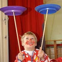 Circus en Receptie 60 Jarig Jubileum - jub060