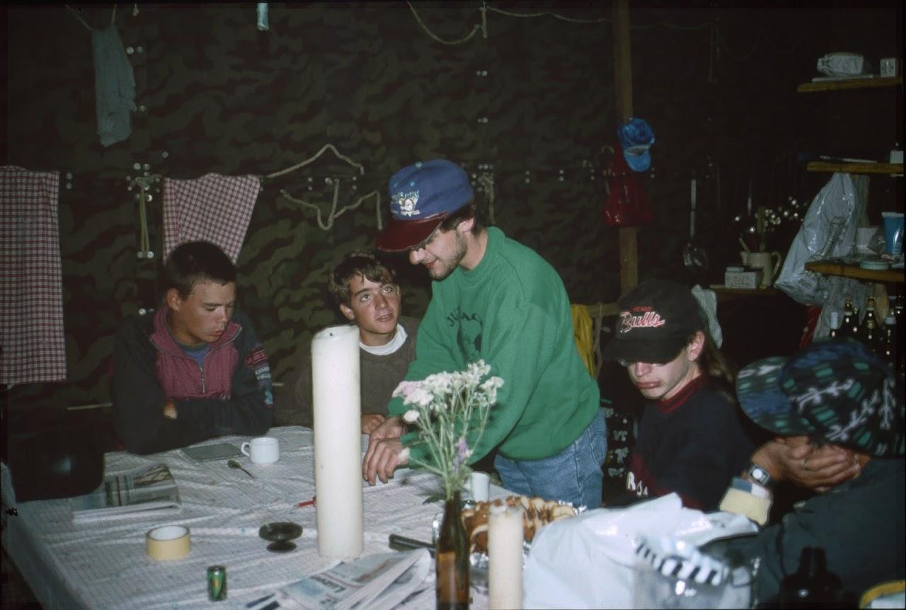 1995 Sommerlager - Sola95_061