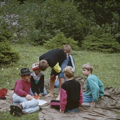 1989 Sommerlager - Sola89_029