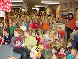 2005/2006 Bezoek Scholen