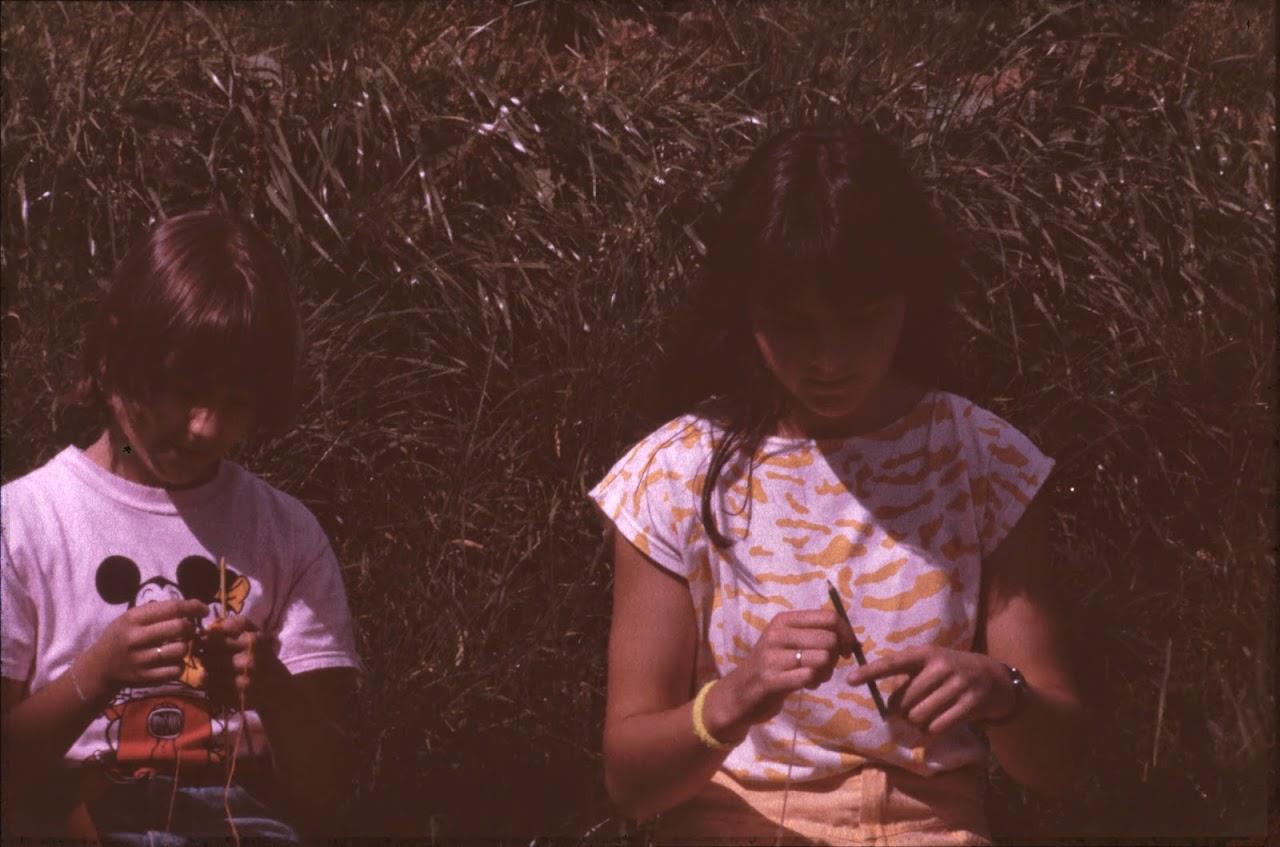 1985 Sommerlager - Sola85_240