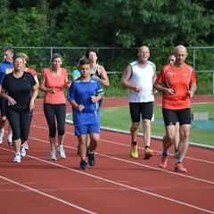 22/07/15 Start to Run