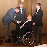 Nagy Jakubot a paralimpiai szereplése miatt jutalmazták