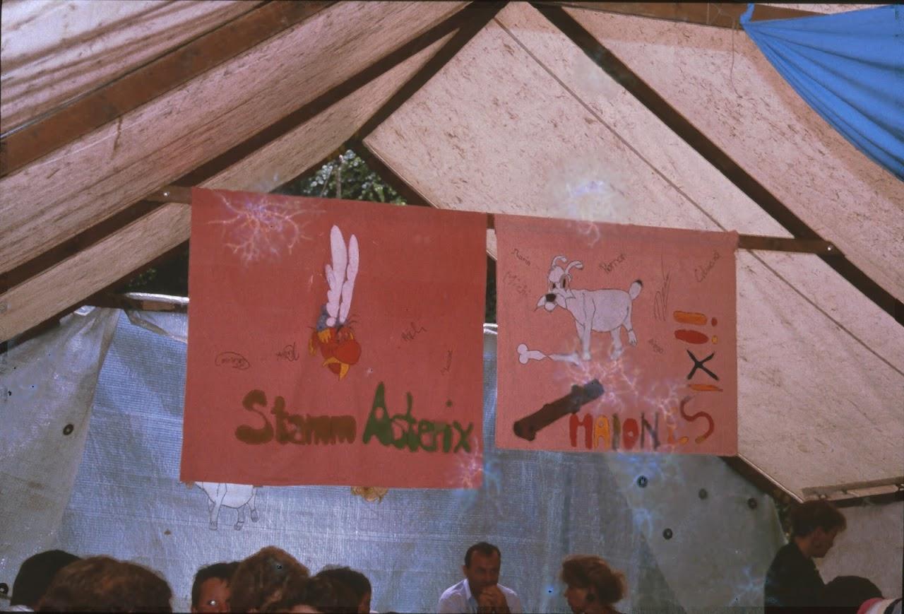 1989 Sommerlager - Sola89_057