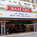 Majestic Theater, San Antonio, TX