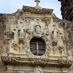 Mission San Jose, San Antonio, TX