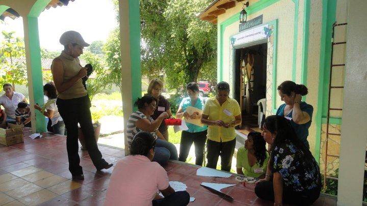 II Foro Regional COPEMH Honduras