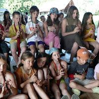 2010. június 15-19 Magonc tábor