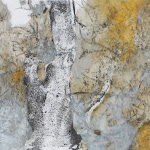 Foresta 4 30X20 cm Venduto-Sold