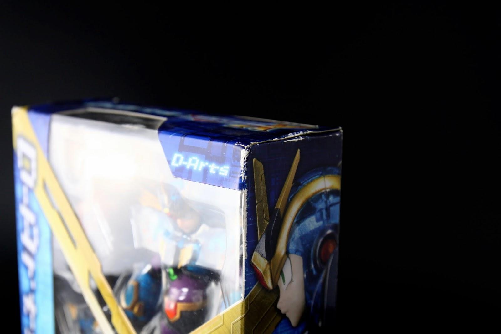 盒損沒有八角刺人, 所以六折入手