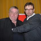 Thierry Meury et Frédéric Martin (producteur)