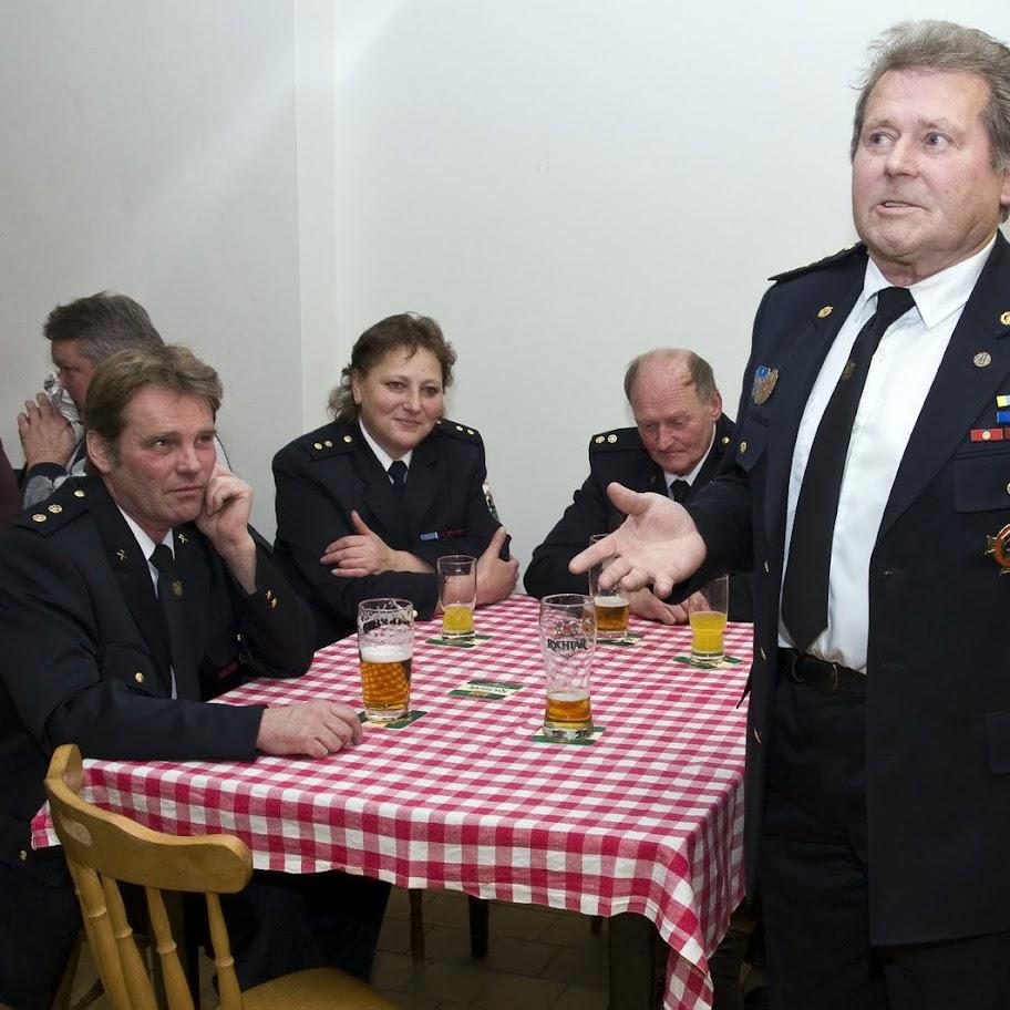VVH SDH Trhová Kamenice - 8. 1. 20...