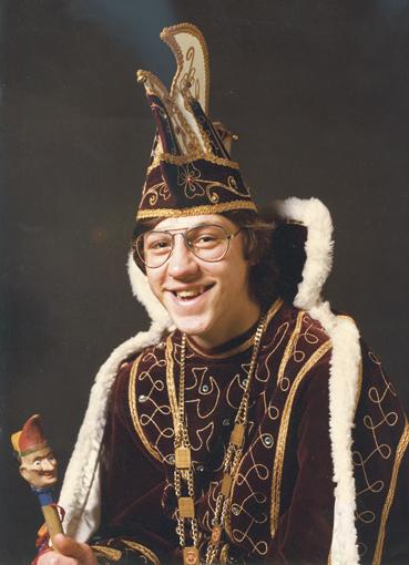 Peter II 1981