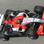 Christijan Albers (NED), Midland MF1 Racing M16