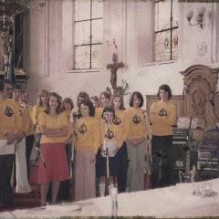 1975 Kluftfest und Elternabend - Elternabend75_030