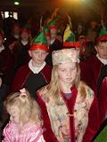 2004/2005 Bezoek Scholen