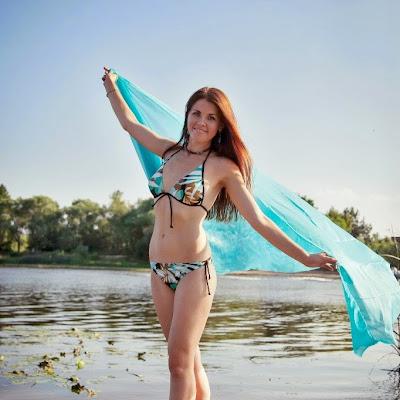 Анастасия Ягушкина (Ярославль)