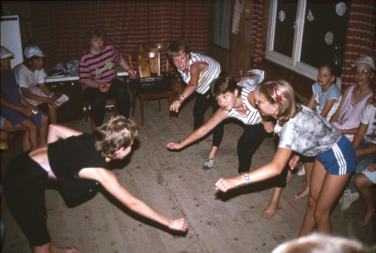1989 Sommerlager - Sola89_098