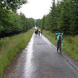 Starší - puťák: Cestou okolím Třemšína