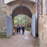 Na zámku Náchod (1)