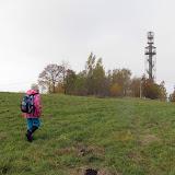 Rozhledna Nisanka je společným dílem mobilního operátora a obce z roku 2003.