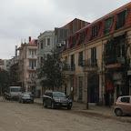 Streets of Batumi