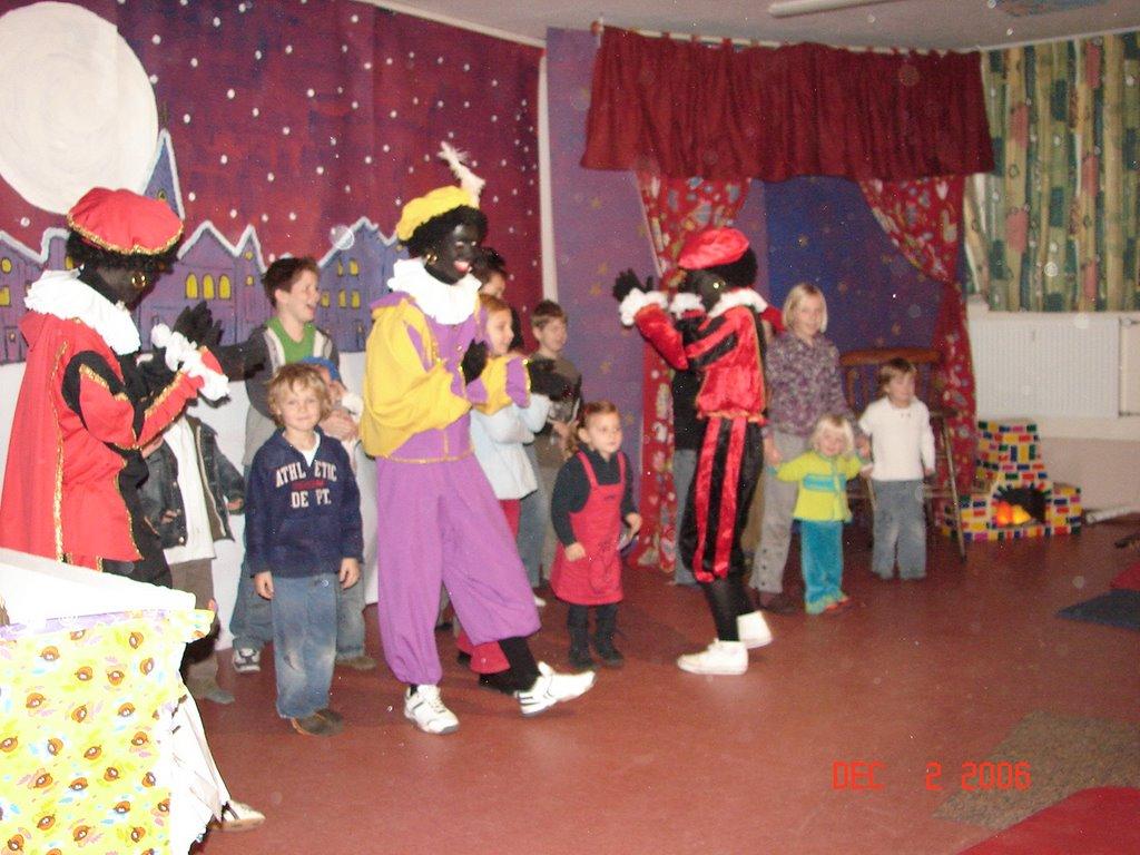 SinterKlaas 2006 - DSC04448