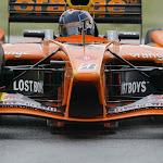Heinz-Harald Frentzen, Arrows A22