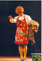 Marie-Thérèse Porchet 04 La truie...3e et 4e Nuits 1999 Cossé