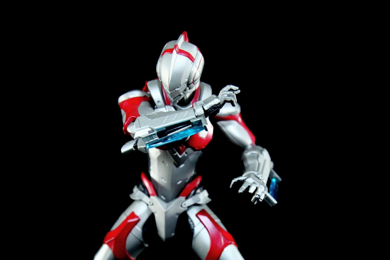 是說電漿臂刀這武器有點帥