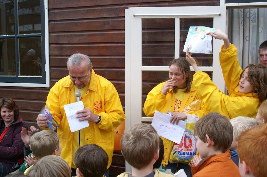 Opening Speeltuin en Roofvogelshow 17 maart 2007 - Nr_146
