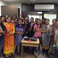 Women's Day Celebration - Mar 2016